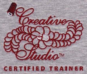 Creative Studio Cert Instructor